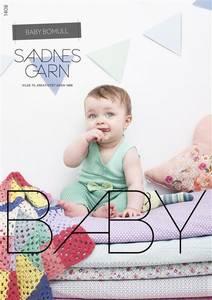Bilde av Sandnes 1408 Mandarin Baby