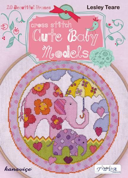 DMC Cute Baby Models