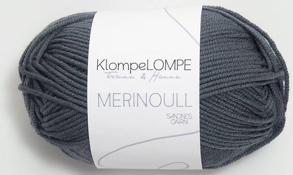 KlompeLompe Merinoull 6061