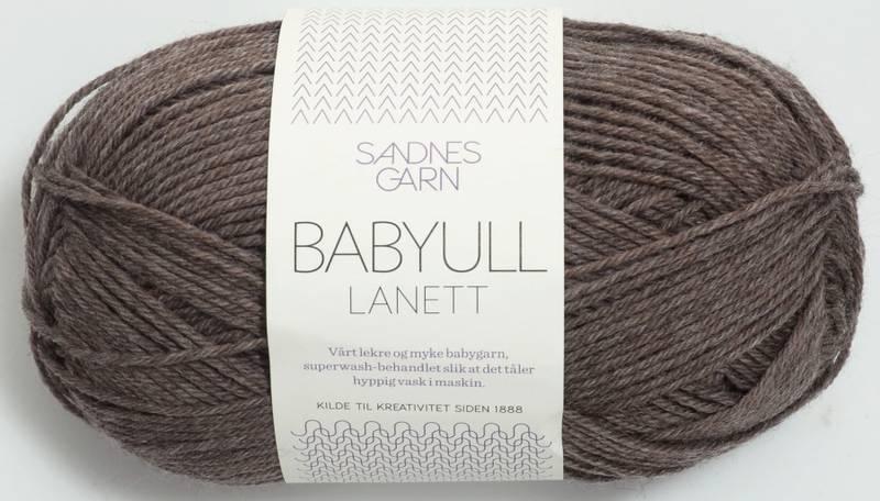Babyull Lanett 2652