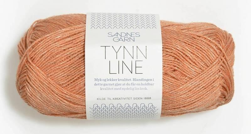 Tynn Line 3513 Dus Terrakotta