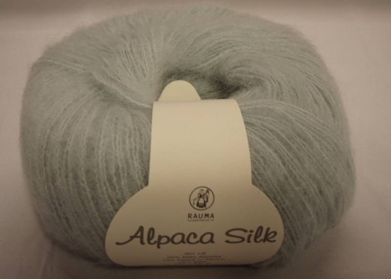 Alpaca Silk 5114